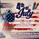 4th of July Celebration at Sam's Fun City!