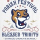 Blessed Trinity Parish Festival