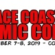 JBauerart Invades Space Coast Comic Con 2019