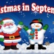 30th Annual Christmas in September Craft Fair