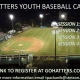 Hatters Youth Baseball Camp
