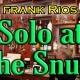 Frank Rios at the Snug Pub