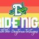 Daytona Tortugas Pride Night