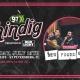 New Found Glory at 97X Shindig