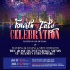 4th of July  Celebration at Rusty Pelican!