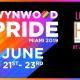 HPAC at Wynwood Pride