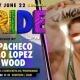 6/22 Pride Dance - DJ's Joe Pacheco, Pablo Lopez, Ed Wood