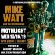 Mike Watt & the missingmen