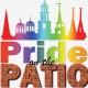 Pride On The Patio