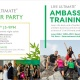 LIVE ULTIMATE SUMMER PARTY & TRAINING