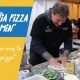 California Pizza Dreamin' with Chef Glenn Cybulski