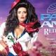 Pam Ann Returns - Miami
