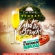 What The Brunch Sundays & Day Party At The Park At 14th || Full Buffet & Unlimited Mimosas