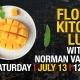NEW!—Florida Kitchen Lunch with Chef Norman Van Aken