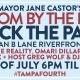 Free Downtown Concert July 4- Rock The Park at Julian B Lane