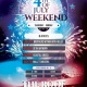 July 4th Weekend at The Roof!
