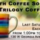 Youth Coffee Social LGBTQ