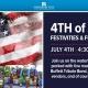 4th of July! Jimmy Buffett Tribute & Fireworks!
