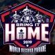 Bring It Home World Record Parade 2019