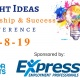 Bright Ideas for Leadership & Success 2019