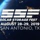 Solar Storage Fest 2019 (SSF19)