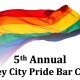5th Annual Jersey City Pride Bar Crawl
