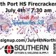 North Port Firecracker 5k