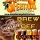 Dunedin Orange Festival 4th Annual Craft Beer Brew Off