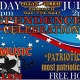 Independence Day at Peggy's Corral