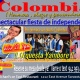 Fiesta de independencia de Colombia