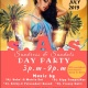 SUNDRESSES & SANDALS DAY PARTY