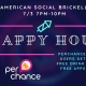 Perchance and American Social's 4th of July Happy Hour Kickoff!