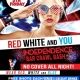 RED, WHITE & BLUE BAR CRAWL