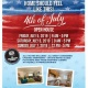 4th Of July Open House