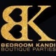 Bedroom Kandi and Kandi Koated Meet and Greet and Regional Training