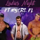 Ladies Night 50 Shades of Magic Mike