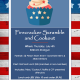 July 4th Firecracker Scramble and Cookout