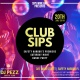 Club Sips: A Saturday Night Dance Party