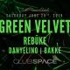 Green Velvet + Rebuke