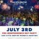 Pre-Independence Day Party At 230 Fifth Empire Room and Rooftop