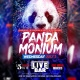 Pandamonium (4th of July Bash)