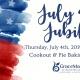 July 4th Jubilee!