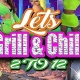4TH JULY GRILL & CHILL DAY PARTY