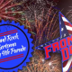 July 4th Frontier Days Festival