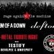 Nu-Metal Tribute Night