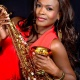 Balcones Heights Jazz Festival-Jeanette Harris & Elizabeth Mis