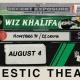 Wiz Khalifa: The Decent Exposure Tour