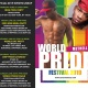 World Pride Festival 2019