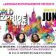 LezPride - NYC Pride Afterparty - World Pride Edition
