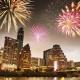 4th of July Fireworks Bat Tour